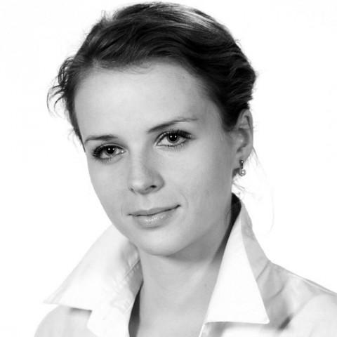 Gabriela Głażewska